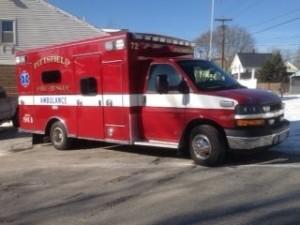 72 Ambulance 2